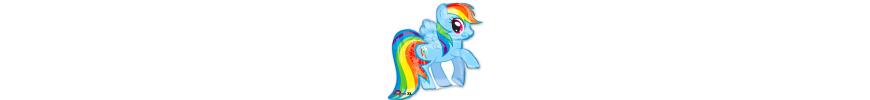 Тематика Праздника My Little Pony