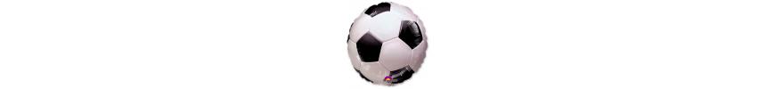 Тематика праздника в стиле Футбол
